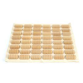 Массажный коврик для тела большой КМ1103 - 70х30 см, фото