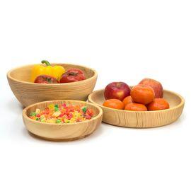 Набор посуды из кедра «Большой», фото