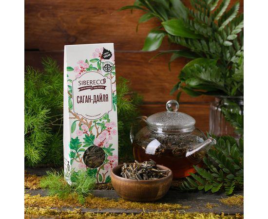 Трава Саган-дайля 30 г, фото , изображение 2
