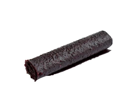 Ягодная пастила черничная, 100 г, фото , изображение 2