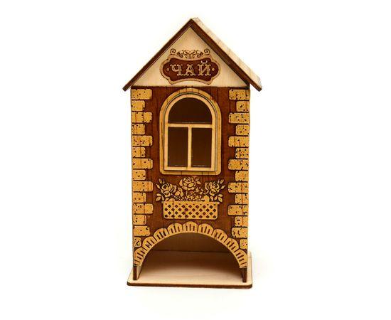 Чайный домик. Домик для чайных пакетиков, фото , изображение 2