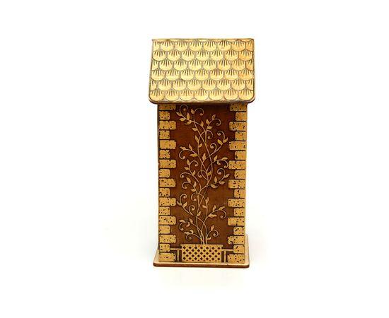 Чайный домик. Домик для чайных пакетиков, фото , изображение 3