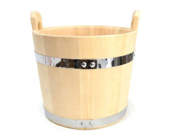 Запарник для веника, для бани 15 л, фото