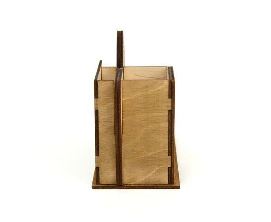 """Органайзер из дерева """"Природа"""", фото , изображение 4"""