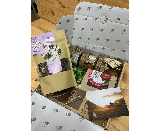 """Подарочный набор """"Таежный сбор"""" СК61, фото , изображение 2"""