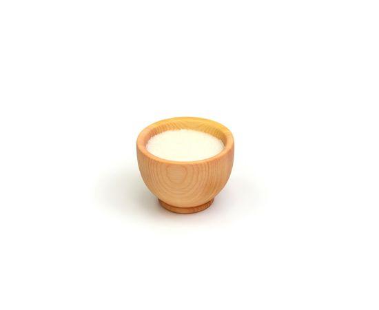 Соусник, соусница, солонка деревянная D6, фото , изображение 2