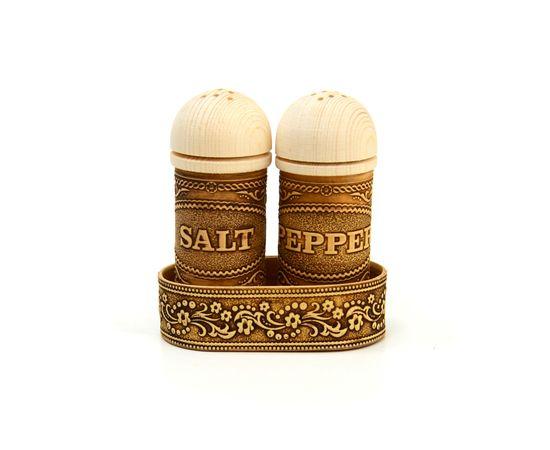 Набор для специй Salt-Pepper, фото , изображение 2