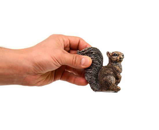 "Статуэтка из камня ""Белочка"", фото , изображение 4"