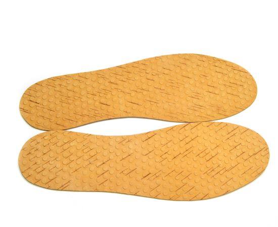 Стельки из бересты массажные с пупырышками, фото , изображение 4