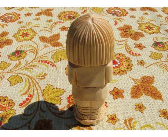 """Оберег для дома """"Домовой с чашей"""", фото , изображение 4"""