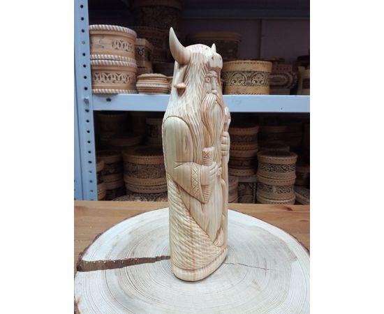 Статуэтка Бог Велес. Кумир Велеса, фото , изображение 3