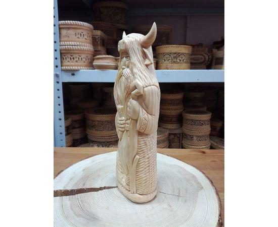 Статуэтка Бог Велес. Кумир Велеса, фото , изображение 4