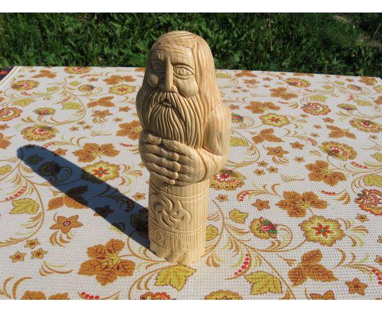 Славянский бог Род. Кумир Рода, фото , изображение 2