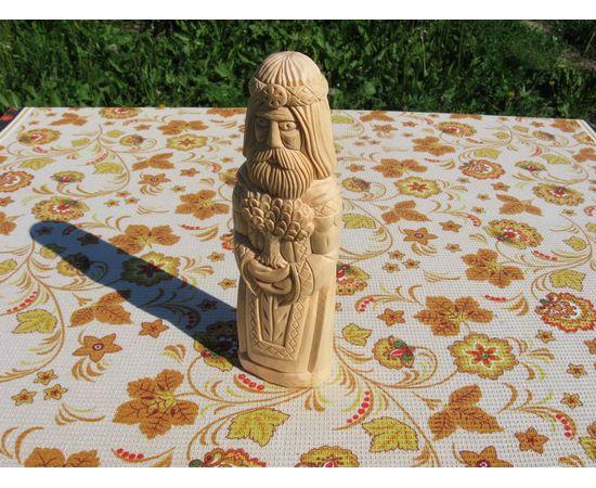 Кумир Рода (с деревом), фото , изображение 2