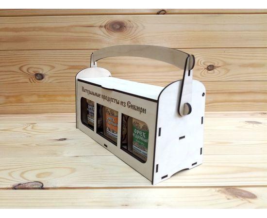 Подарочный набор с вареньем, фото , изображение 4