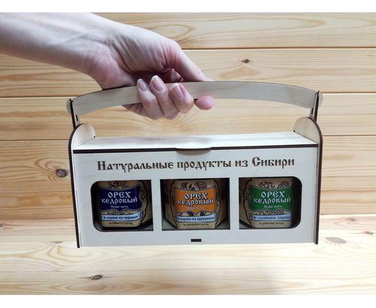 Подарочный набор с вареньем, фото , изображение 7