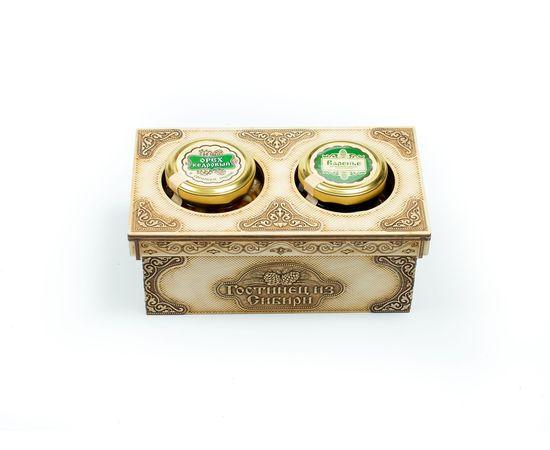 Подарочный набор «Гостинец из Сибири», фото , изображение 2
