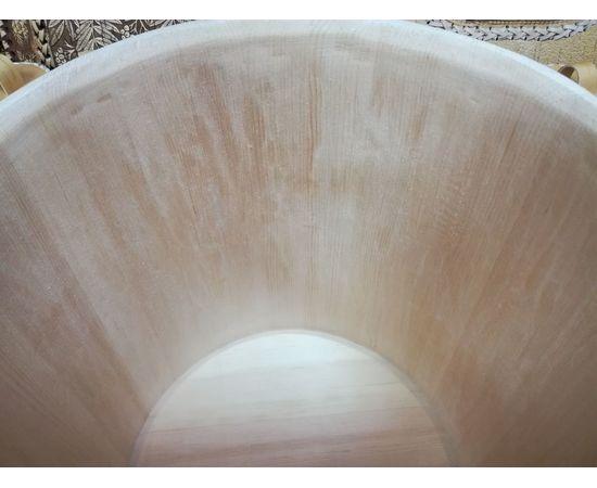 Кадка кедровая для солений 40 литров, фото , изображение 4