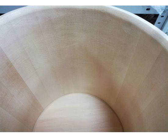 Кадка из кедра 50 литров, фото , изображение 5
