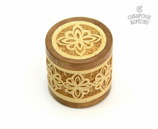 """Шкатулка деревянная """"Созвездие"""", фото , изображение 2"""