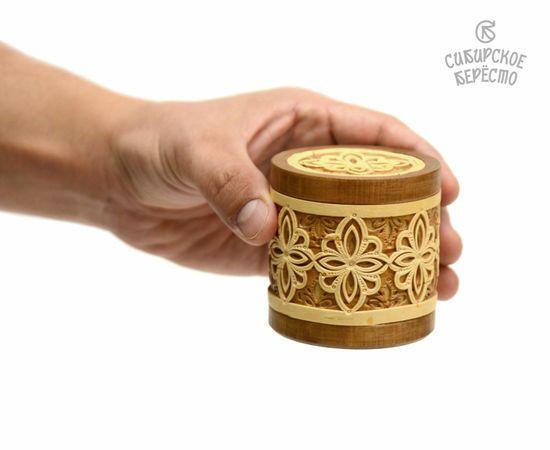 """Шкатулка деревянная """"Созвездие"""", фото , изображение 3"""