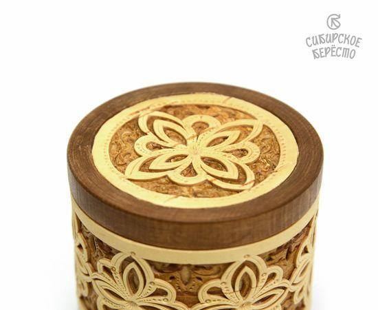 """Шкатулка деревянная """"Созвездие"""", фото , изображение 6"""