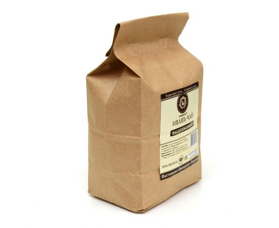 Иван-чай черный 1 кг, фото , изображение 2