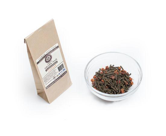 Иван-чай черный с рябиной, фото , изображение 2