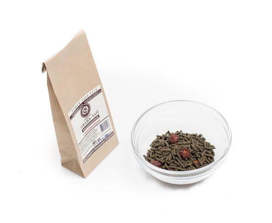 Иван-чай черный с шиповником, фото , изображение 2