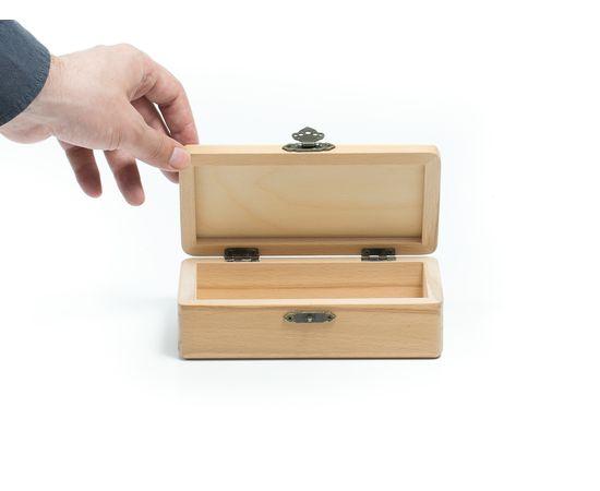 Шкатулка деревянная «Ромашки», фото , изображение 5